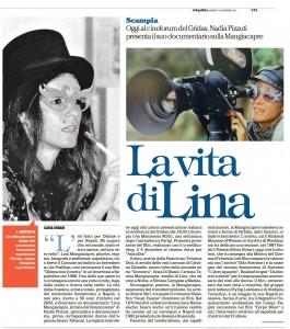 Su Repubblica Napoli